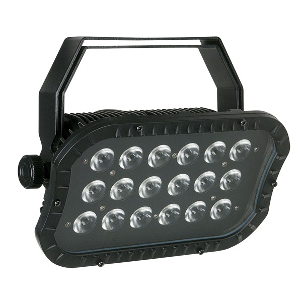 Cameleon 18/3 LED IP65 Weatherproof Flood Light / Blinder